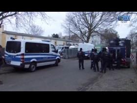 Blitz anti terrorismo in Germania, arrestato reclutatore dell'Isis legato alla strage del Bardo