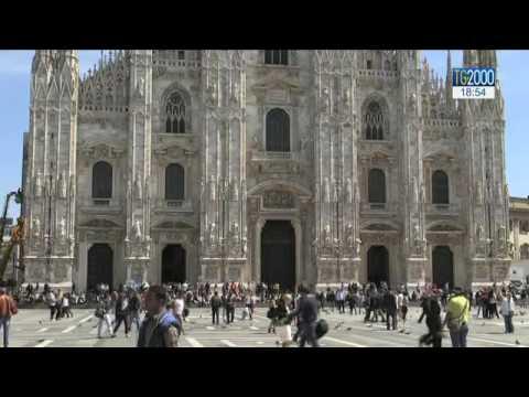 Diffuso il programma della visita di Papa Francesco a Milano