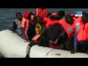 Reportage: 7 giorni a bordo dell'Aquarius per salvare i migranti in difficoltà