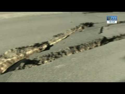 Terremoto: a Foligno gli esperti fanno il punto sulla situazione sismica del centro Italia