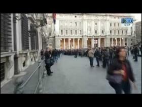 Roma: capitale blindata dopo attacchi di Londra