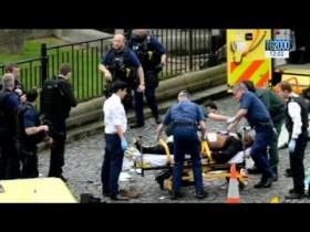 Resta ancora un mistero l'identità dell'attentatore di Londra