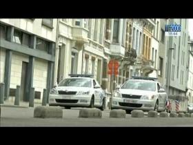 Anversa, auto contro pedoni, nessun ferito. Il borgomastro: è un fallito attentato
