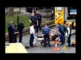Khalid Masood, 52 anni ed è nato nel Kent: è lui il killer di Westminster