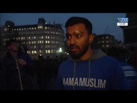 Gran Bretagna: si ricordano le vittime dell'attentato. Londra non abbassa la guardia
