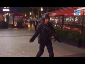 Parigi, attacco terroristico sugli Champs Elysées. Ecco cos'è successo