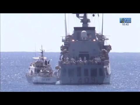 Migranti: e in mare si continua a morire