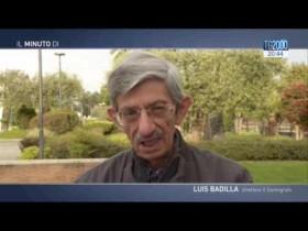 Il minuto di Luis Badilla sul viaggio del Papa a Fatima