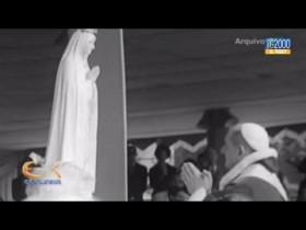 Quel giorno a Fatima: lo storico pellegrinaggio di Paolo VI