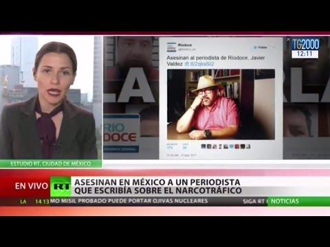 Messico, due giornalisti uccisi dal narcotraffico: ecco le loro storie
