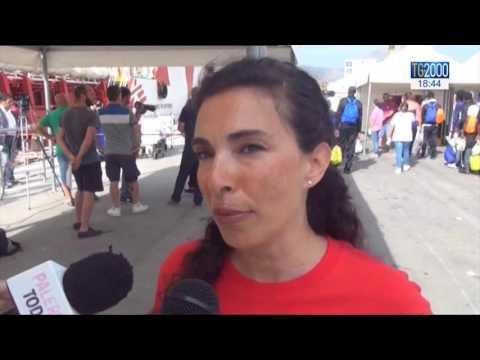 Migranti: sbarchi senza sosta. Sono 194 le persone soccorse nel Canale di Sicilia