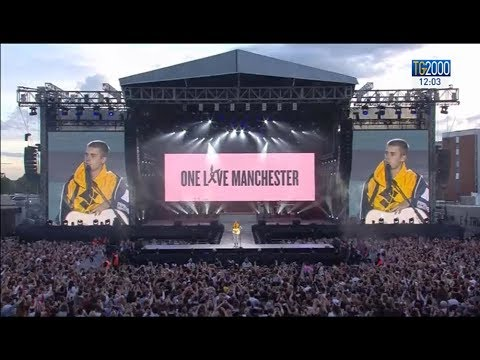 One Love Manchester, un concerto contro il terrore. Le indagini sull'attacco a London Bridge