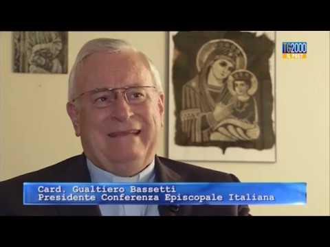 """Il Presidente della Cei Card. Gualtiero Bassetti su #CharlieGard:""""La vita va difesa e aiutata"""". Su Immigrati:""""Italia deve continuare a essere svegliarino Europa"""""""