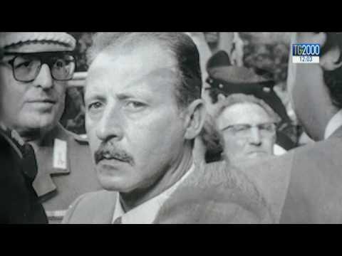 25° anniversario strage di Via D'Amelio, danneggiata stele del giudice Livatino