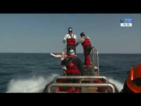 SOS Mediterranee firma il codice di condotta voluto dal ministro Minniti