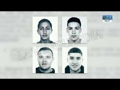 Strage di Barcellona, ricostruiamo le azioni della cellula terroristica