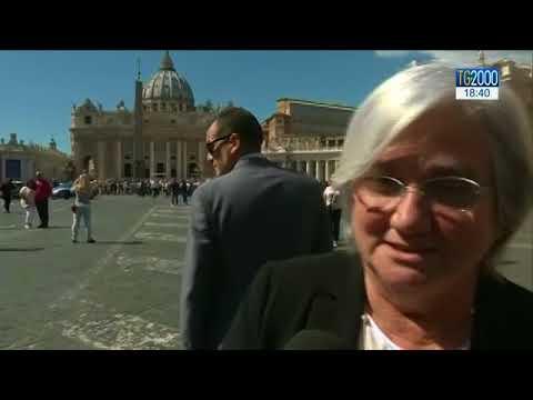 """Mafia, Bindi: """"Speriamo di vedere il giudice Livatino santo"""""""