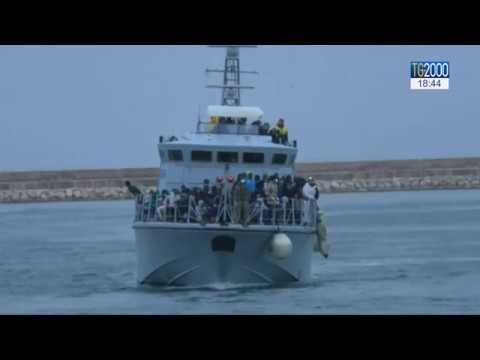 Migranti. Naufragio al largo della Libia. Almeno 100 dispersi