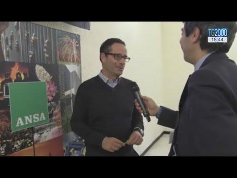 """Elezioni politiche, Luigi Contu (Ansa): """"Un voto alla campagna elettorale? 5 meno meno"""""""