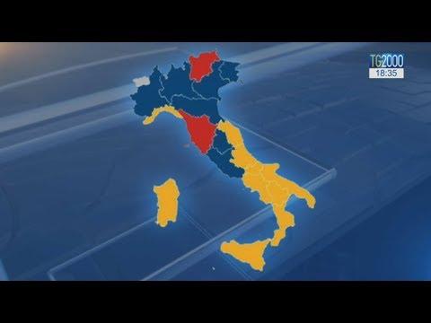 Elezioni Politiche, M5S primo partito, Centrodestra prima coalizione. Ma non c'è maggioranza