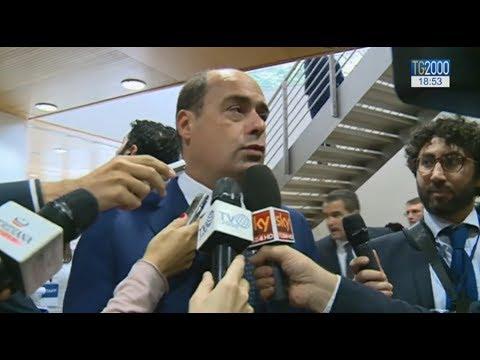 Elezioni regionali, nel Lazio Zingaretti in vantaggio su Parisi