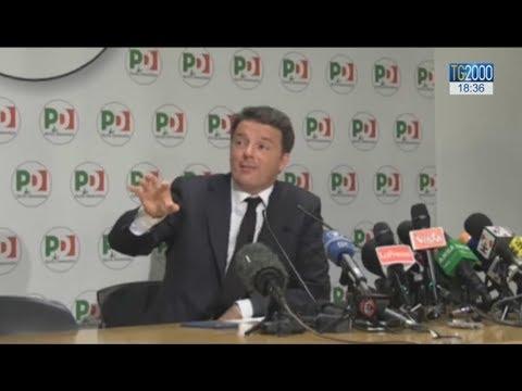 Elezioni politiche, acque agitate nel Pd: c'è voglia di alleanza con il M5S. Apertura di Salvini