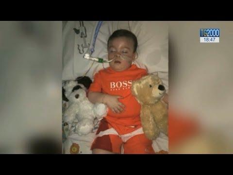 Alfie Evans, dal 2017 l'Ospedale Bambino Gesù di Roma è in contatto con i genitori