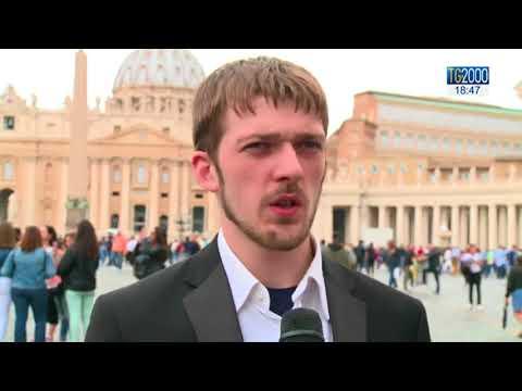 Francesco accoglie in Vaticano il papà di Alfie e il dolore per il figlio