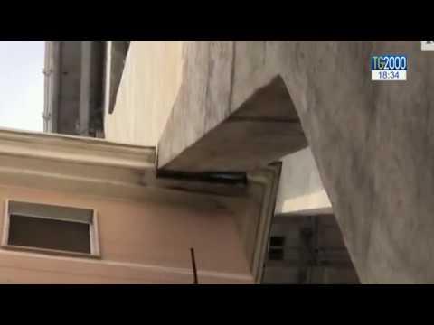 Genova: saranno abbattuti i monconi del ponte Morandi. Inizia la rimozione delle macerie