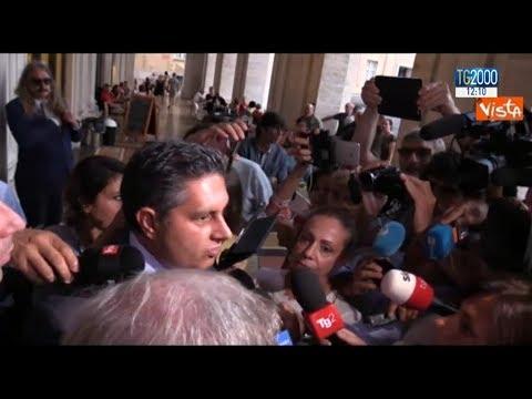 Genova, Toti: il ponte Morandi sarà abbattuto. Prosegue assegnazione case a sfollati