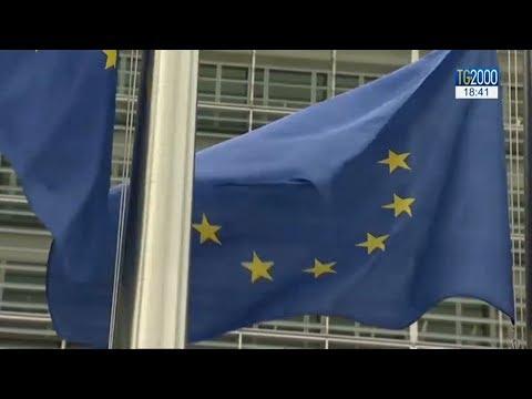 Vertice europeo, la proposta italiana e la risposta europea