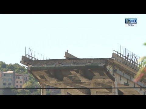 Genova: pronto decreto su tavolo governo a un mese dalla tragedia