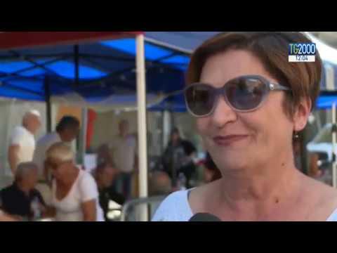 Genova: un mese fa il crollo del ponte Morandi. La città ricorda le 43 vittime