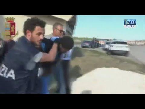 Omicidio di Desirée Mariottini, chi è il quarto uomo arrestato