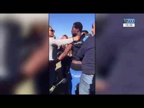 Omicidio di Desirée Mariottini. A San Lorenzo manifestazioni di Anpi ed estrema destra