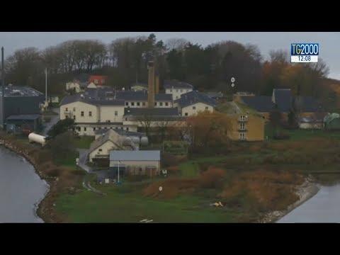 Danimarca, migranti irregolari non rimpatriabili confinati su un'isola