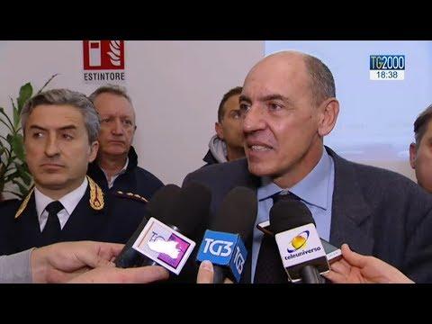 Caporalato, blitz a Latina: 6 arresti, condizioni disumane per i migranti. Parla il procuratore