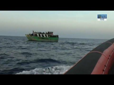 Migranti, Carlotta Sami (UNHCR): la Libia non ha nessun porto sicuro, i trafficanti vendono persone