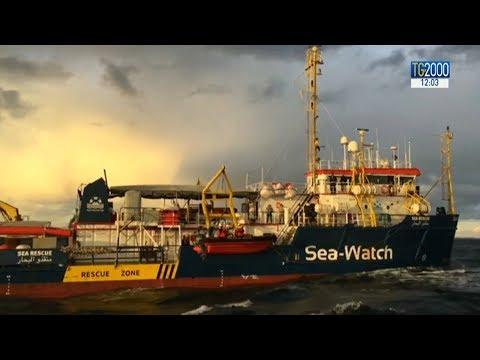 Migranti. Sulla Sea Watch, da 14 giorni senza un porto dove sbarcare. Il racconto di Nello Scavo