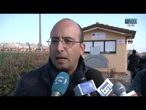 Migranti, sgombero del Cara di Mineo. Il sindaco: dove sono le misure compensative?