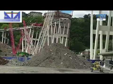 Ponte Morandi, le mani della camorra sulla ricostruzione