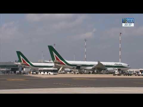 Svolta per Alitalia, scelta Atlantia per rilancio compagnia