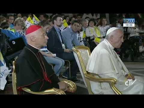 Papa Francesco per Genova: non abbandonare la speranza