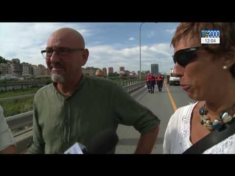 Ponte Morandi. La commozione della città: le voci