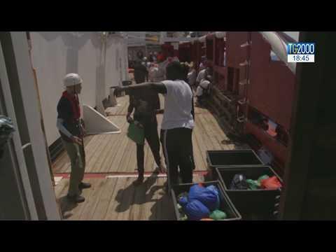 """Migranti, Alarm Phone denuncia: """"Nel naufragio in Libia morti tanti bambini"""""""