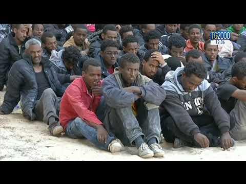 Migranti, arresti a Messina. Contestato reato tortura in Libia