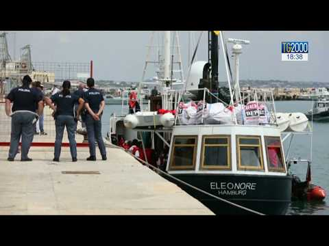 Migranti, navi tutte sequestrate. Indagati comandante e capo missione di Eleonore