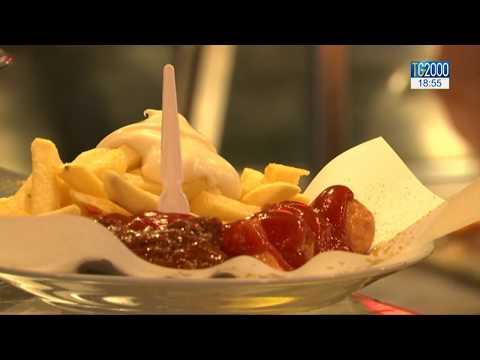 Currywurst, 70 anni fa il cibo della ricostruzione tedesca