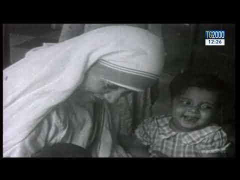 Carità, giornata internazionale nel ricordo di Madre Teresa