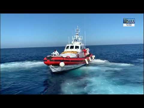 Migranti, nave tedesca 'Eleonore' forza il divieto di ingresso in Italia